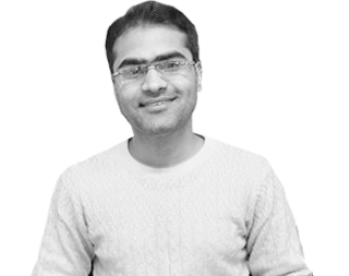 Anshu Mishra, a Magento Certified Developer Plus at 67 Commerce- a premium Magento eCommerce development company in India