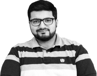 Rameez Virani, Account Manager at 67 Commerce- a premium Magento eCommerce development company in India