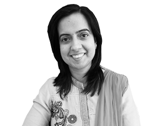 Anu Kondal, a Magento Consultant at 67 Commerce- a premium Magento eCommerce development company in India