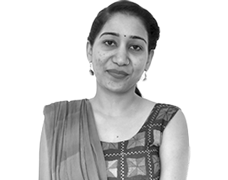 Bindu Kamboj, a Magento Developer at 67 Commerce- a premium Magento eCommerce development company in India
