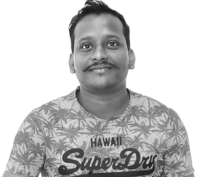Sandeep Kumar, a Magento Developer at 67 Commerce- a premium Magento eCommerce development company in India