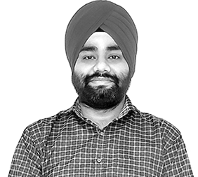 Amrit, a Magento Developer at 67 Commerce- a premium Magento eCommerce development company in India