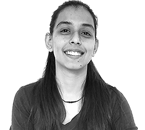 Kajal Kaushik, a Magento frontend developer at 67 Commerce- a premium Magento eCommerce development company in India